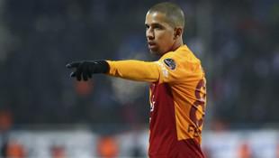 Sofiane Feghouli Akhisarspor maçında forma giyemeyecek