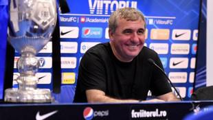 Gheorghe Hagi: Fatih Terim'in olamayacağı şampiyonluk yok
