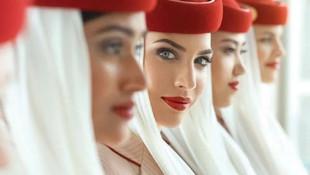 Emirates Türkiye'de kabin memurları arıyor !
