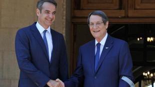 Yunanistan'ın yeni başbakanı Türkiye'ye çattı