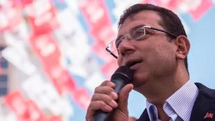 İBB Başkanı Ekrem İmamoğlu'ndan Binali Yıldırım'a çağrı