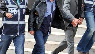 FETÖ/PDY'de kritik tutuklama