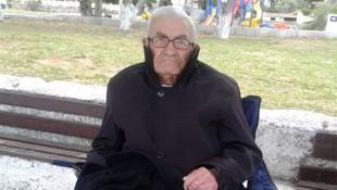 Yaşlı adam 54 gündür kayıp !