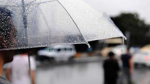 Meteoroloji'den sıcak hava ve sağanak uyarısı
