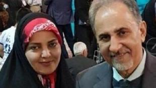 İran'da eski cumhurbaşkanı yardımcısına idam !