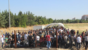 CHP'den ''Esad hükümeti ile temasa geçilsin'' önerisi
