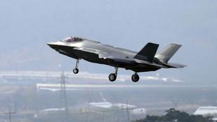 Japonya, Türkiye'nin çıkarıldığı F-35 programına talip oldu