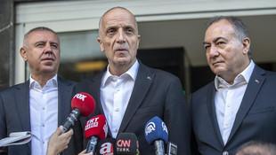 Hükümet'in zam teklifi sonrası Türk-İş'ten grev uyarısı