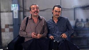 Murat Cemcir rolü için 20 kilo verdi