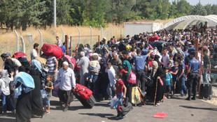 Suriyeliler sınırdışı mı edilecek ? Resmi açıklama geldi