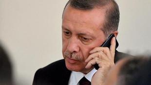Erdoğan'dan Yaşar Büyükanıt'ın eşine telefon