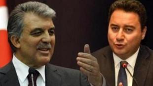 Babacan'ın kuracağı partideki 4 kritik ismi açıkladı !