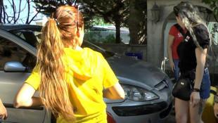 İzmir'de fuhuş operasyonu: 13 kişi tutuklandı