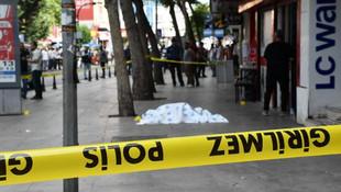 Esra Erol'un programına katılmışlardı... Sokak ortasında korkunç infaz