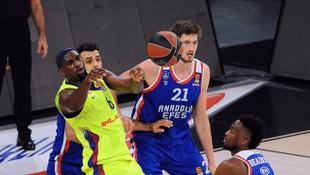 Fenerbahçe Beko'dan Chris Singleton harekatı
