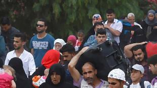 Türkiye'deki Suriyelilere bir kıyak daha!