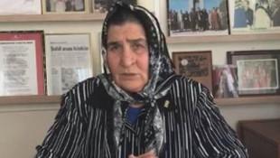 Şehit annesine Cumhurbaşkanı'na hakaretten dava