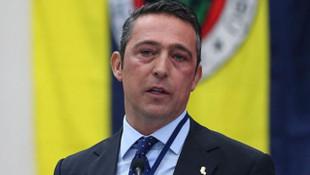 Ali Koç: Gurbetteki vatandaşlarımızın Fenerbahçe'nin yanında olacaklarını biliyorum