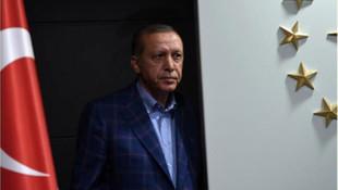 AK Parti'de hareketlilik: Erdoğan vekilleri topladı !