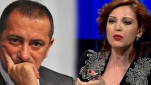 Nagehan Alçı'dan Fatih Altaylı'ya: ''Apaçık çarpıtmış''