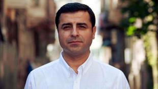 CHP'li Tanrıkulu Demirtaş'ı cezaevinde ziyaret etti