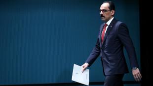 Cumhurbaşkanlığı Sözcüsü Kalın'dan kabine revizyonu açıklaması