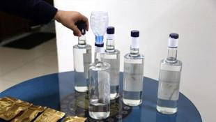 İki ilde daha sahte içki kabusu ! Ölü sayısı arttı