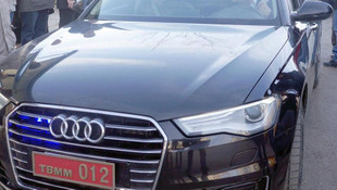 TBMM'ye ayda 1.2 milyon liraya 66 araç kiralandı