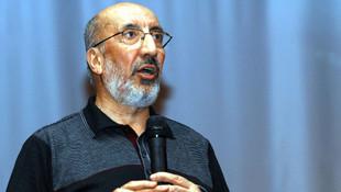 Abdurrahman Dilipak'a soruşturma