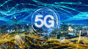 Almanya'da 5G teknolojisi kullanılmaya başlandı