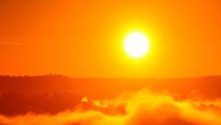 Meteoroloji uyardı: Kavuran sıcaklar Türkiye'yi yakacak!