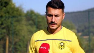 Adis Jahovic: Avrupa'da oynamak hiç kolay değil