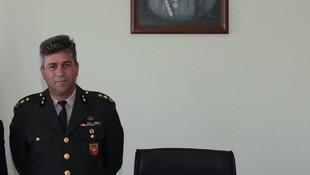 Atatük'ü savunduğu için sürgün edilen subay rest çekti
