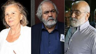 Yargıtay Altan kardeşler ve Ilıcak'a verilen cezayı bozdu