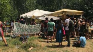 ODTÜ'de KYK gerilimi: Öğrencilerden çağrı !