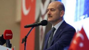 Bakan Soylu: ''İstisnalar dışında İstanbul'a Suriyeli kaydı alınmıyor''