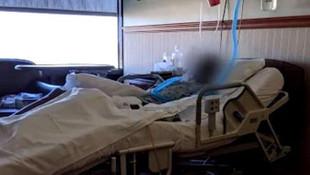 Hastanede skandal! Yanlış hastayı ölüme gönderdiler