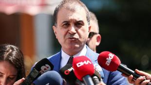 AK Parti'den yeni ''Cumhurbaşkanlığı Hükümet Sistemi'' açıklaması