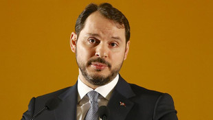 AK Parti'ye yakın isimden Berat Albayrak iddiası