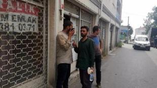 İstanbul'da dehşet! Elleri kolları bağlı 4 gün geçirdiler