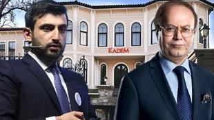 Erdoğan'ın damadından sert sözler: Soros projeleri iftirası vebaldir