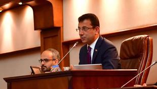 İmamoğlu İstanbul'un borçlanma sebeplerini açıkladı !
