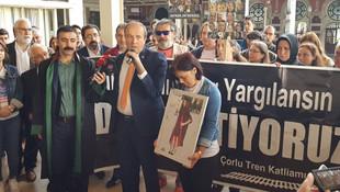 Avcılar Belediye Başkanı'ndan Çorlu tren faciası paylaşımı