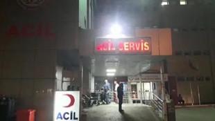 Koliform bakteri şüphesi! 118 kişi geceyarısı hastanelik oldu!
