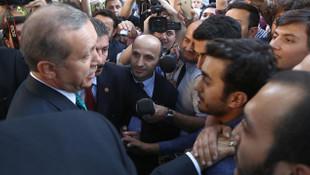 Cumhurbaşkanı Erdoğan'ın korumaları yine kavgaya karıştı