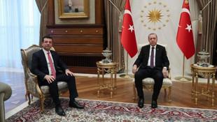 Ekrem İmamoğlu'ndan Erdoğan'ın diplomasını istedi