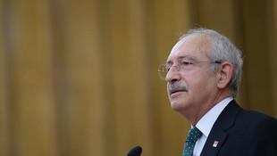 CHP lideri Kılıçdaroğlu: ''Ülkeyi Tosuncuk gibi yönetiyorlar''