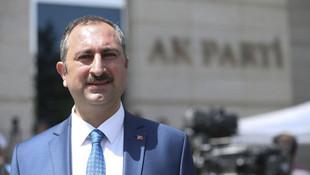 Bakan Gül'den Pendik'teki maganda saldırısıyla ilgili açıklama