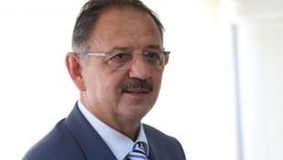Mehmet Özhaseki'den yeni parti açıklaması