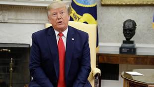 Mahkemeden ABD Başkanı Trump'a şok !